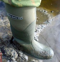 Сапоги Muck Boots – вопросы и ответы