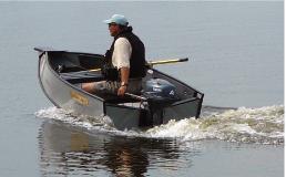 За свою недолгую жизнь на украинском рынке лодки Porta-bote...