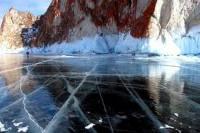 Выбираем места для рыбалки: Озеро Байкал