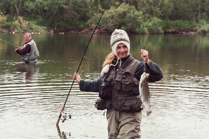 Одежда для рыбалки летом