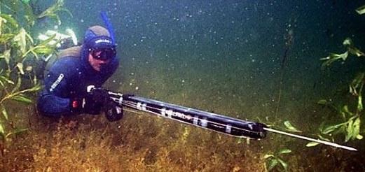Выбираем ружье для подводной охоты! Секреты удачной покупки!