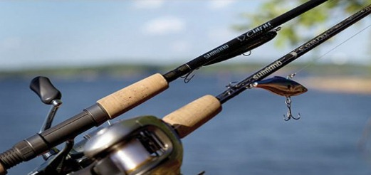 Чемпионат Тверской области по спортивной рыбалке со спиннингом