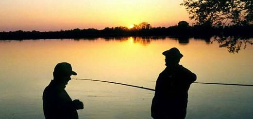 Рыбалку для рыболовов-любителей хотят сделать платной