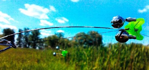 Рыбацкие сигнализаторы поклевок