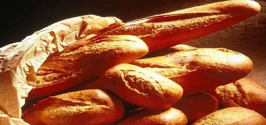Хлеб – «король» насадок растительного происхождения