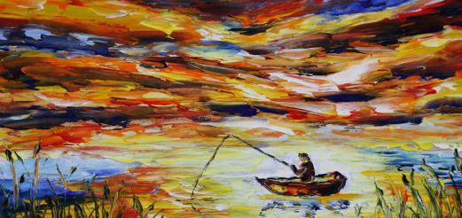 Особенности осеннего лова рыбы