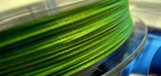 Какая леска лучше – монолеска или плетенка?