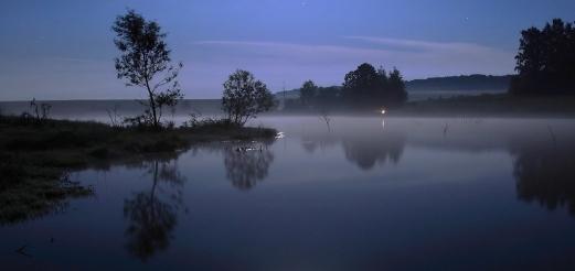 Что необходимо взять с собой на рыбалку с ночевкой? Ответим!